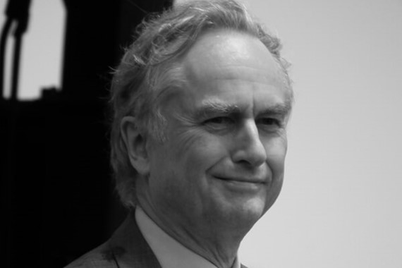 Richard Dawkins at Reason Rally DC 2012